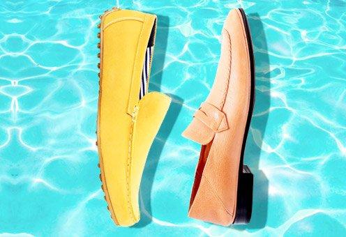 Modnique Man: Spring Shoes