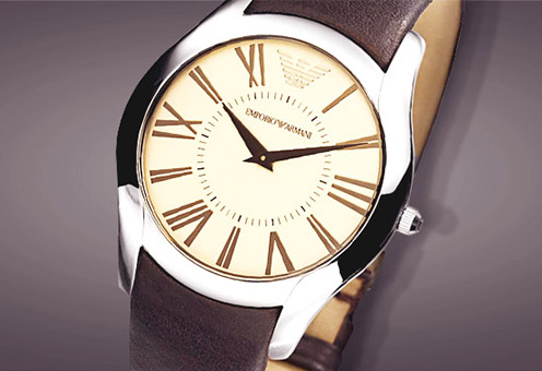 Luxury Time: Designer Watches For Him