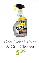 Goo Gone® Oven & Grill Cleaner 5.99