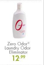 Zero Odor® Laundry Odor Eliminator 12.99