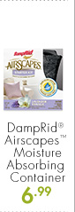 DampRid® Airscapes™ Moisture Absorbing Container 6.99