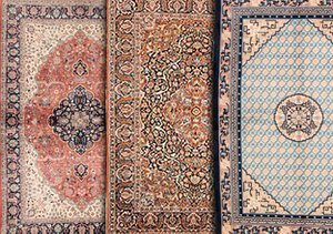 Up to 75% Off: Vintage Rugs