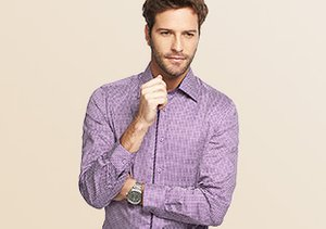 Up to 80% Off: Button-Up Shirts