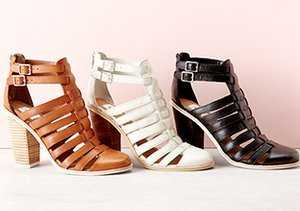 Dolce Vita & DV by Dolce Vita Shoes