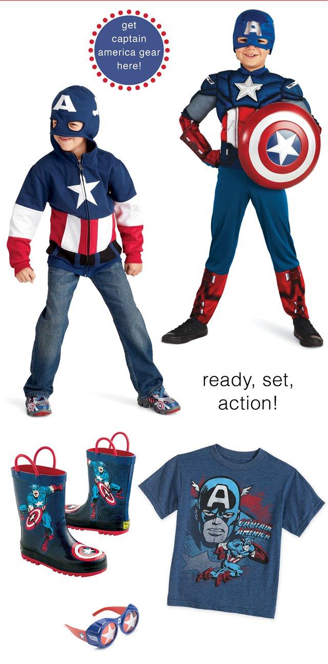 shop superheroes