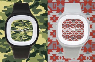 The Steez Watches