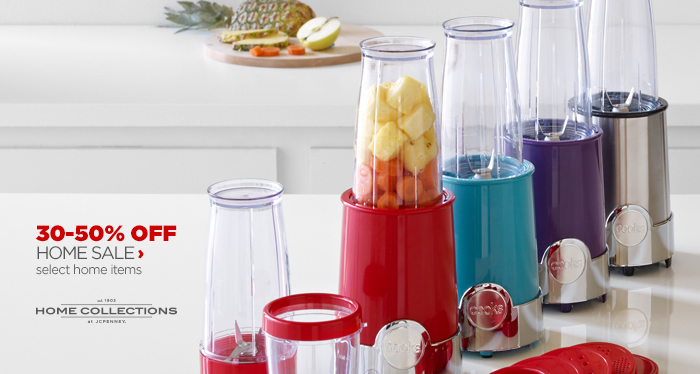 30-50% OFF HOME SALE | select home items