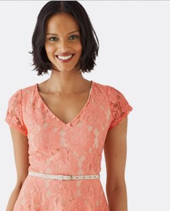 25-40% OFF SPRING DRESSES | select styles