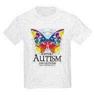 Shop Autism Awareness Tees