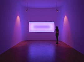 James Turrell Recent Works