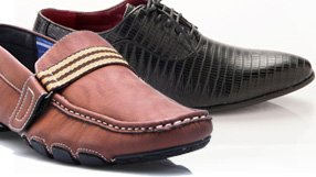 Men's Dress Shoes & Loafers by Ferrera Couture & more
