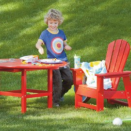 Play Outside: Kids' Furniture & Rugs