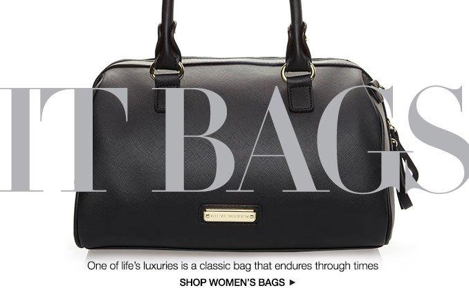 Shop Handbags - Ladies