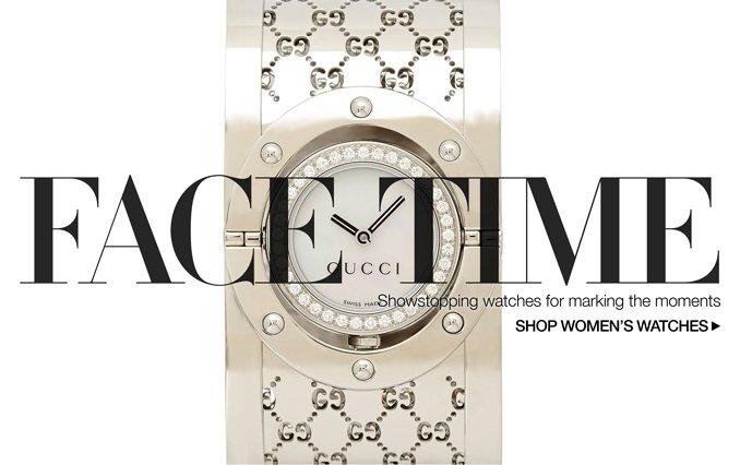 Shop Watches - Ladies