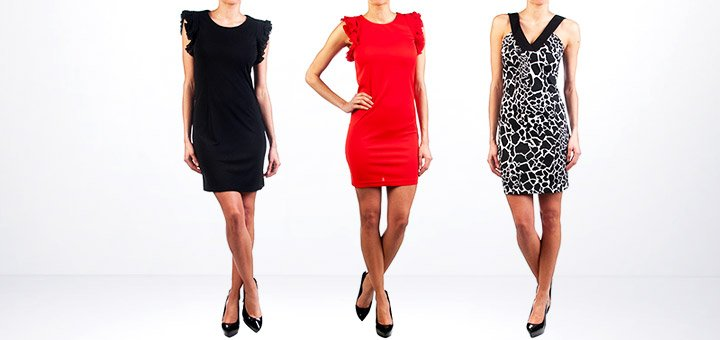 Versace Jeans & More. Women's Clothing