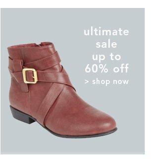 Shop Ultimate Sale