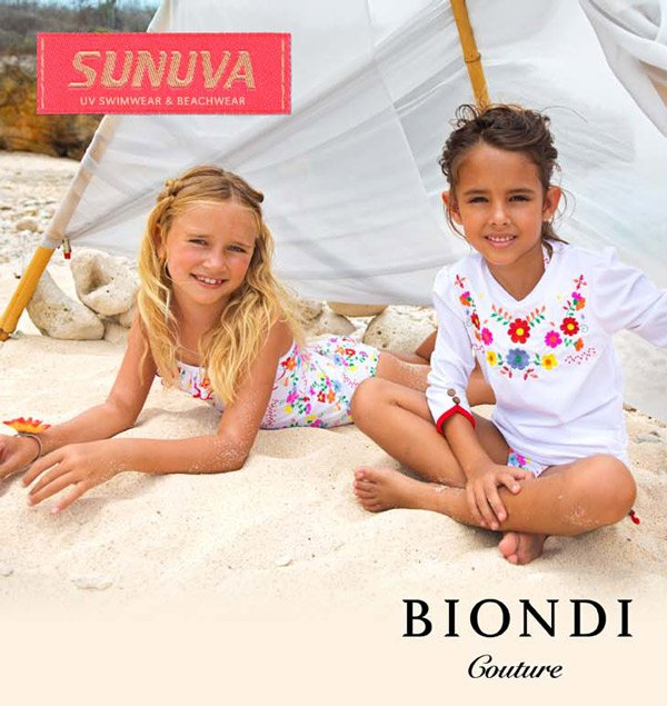 Sunuva and Biondi