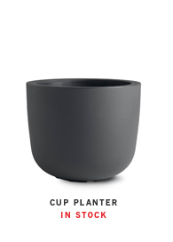 CUP PLANTER IN STOCK
