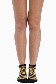 Daisy Mazey Socks  $9