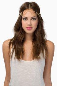 Boho Princess Head Chain $15