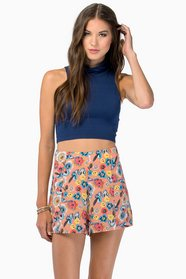 Set Me Free Cropped Top $22