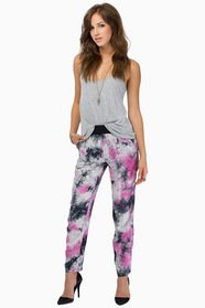 Holly Polly Pants $39