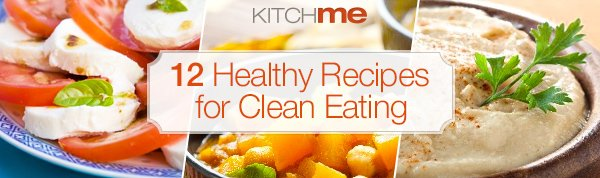 KitchMe Healthy Eating