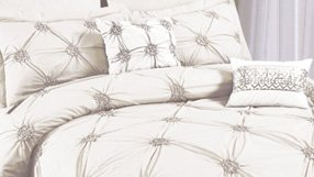 Val D'Or Bedding