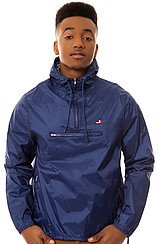 The Insulated Anorak Jacket in Royal