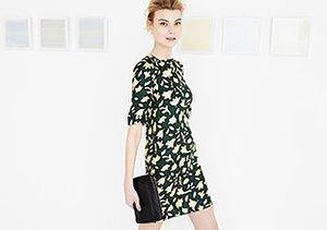 Print Parade: Dresses, Shoes & More