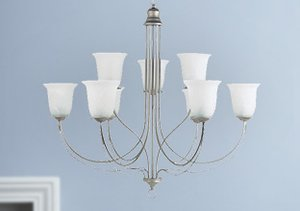 Crisp Style: Pendants, Lamps & More