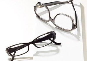Eyewear feat. Balenciaga