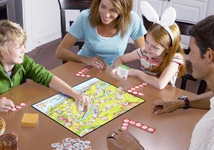 Game Night: Puzzles & Games
