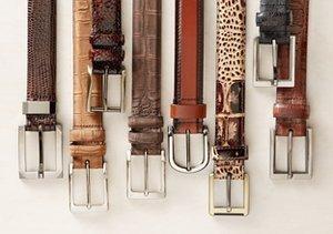 The Dress Belt