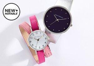 TOKYObay Watches