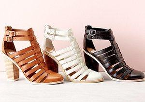 Dolce Vita & DV by Dolce Vita Shoes