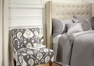Last Look: Upholstery Home Shop