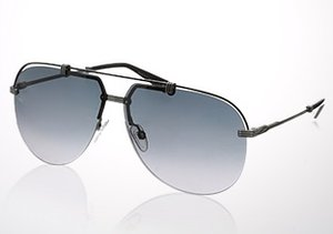 Sunglasses feat. Christian Dior