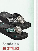 Womens Sandals and Flip Flops