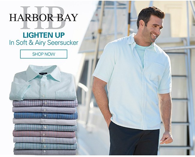 SHOP ALL HARBOR BAY