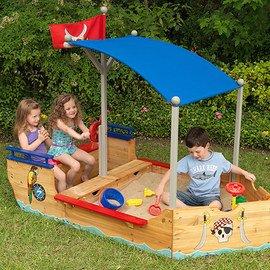 Backyard Fun: Toys & Kids' Tents