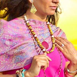 Mumbai Market: Indian-Inspired Accents