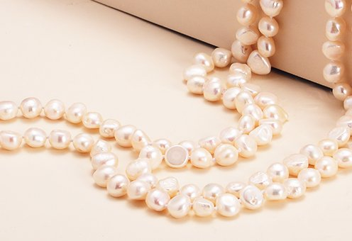Designer Pearl Jewelry: Foreli, So Fine Pearl Jewelry & More