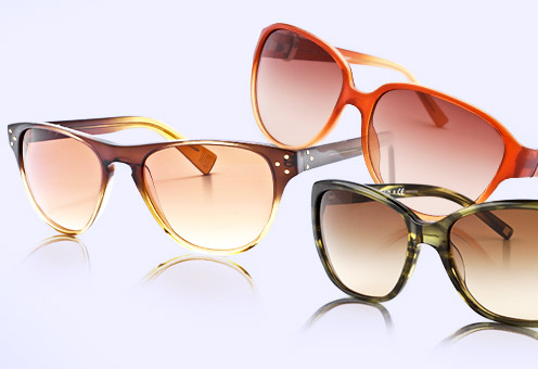 Calvin Klein, Kenneth Cole, Anne Klein Sunglasses & more Starting at $25