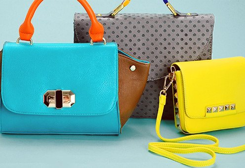 Nila Anthony: Handbags Under $40