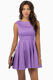 Celia Skater Dress $36