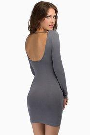Slammin' Bodycon Dress $30