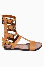 Recharged Gladiator Sandal $49