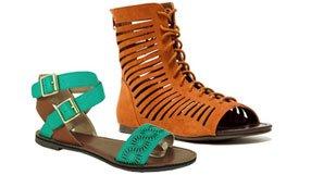 Mazatlan Sandals