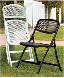 Flex-One™ Folding Chair